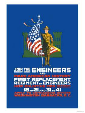 Join the Engineers by Schutte