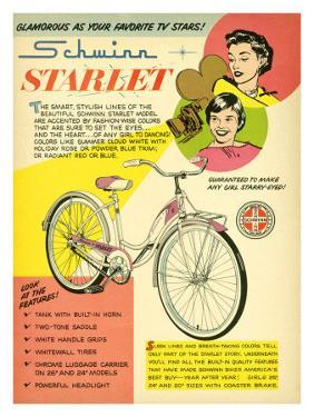 Schwinn Starlet Bicycle