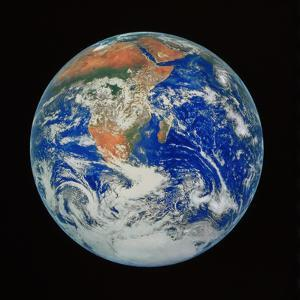 Whole Earth by Science Photo Library