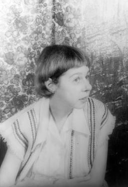 Carson McCullers, American Author by Science Source