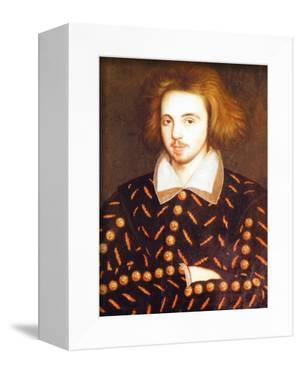 Christopher Marlowe, English Playwright by Science Source