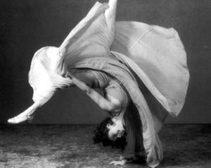 Dancer's Cartwheel, 1940 by Science Source