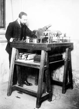Édouard Belin, Swiss Inventor by Science Source