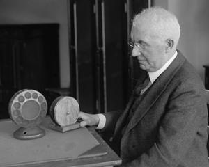 Emile Berliner, German-American Inventor by Science Source