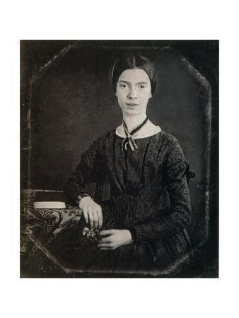 Emily Dickinson, American Poet