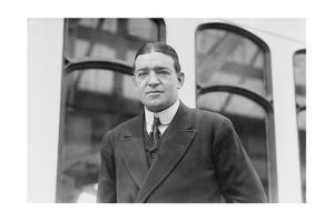 Ernest Shackleton, Irish Explorer by Science Source
