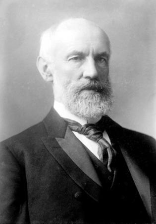 G. Stanley Hall, American Psychologist by Science Source