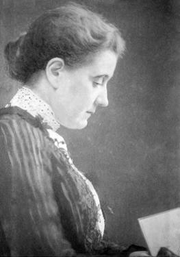 Jane Addams, American Activist by Science Source