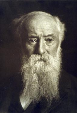 John Burroughs, American Naturalist by Science Source