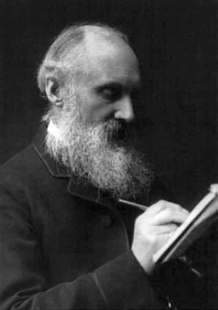 Lord Kelvin, English Physicist by Science Source