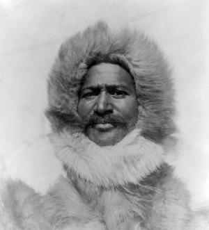 Matthew Henson, American Explorer by Science Source