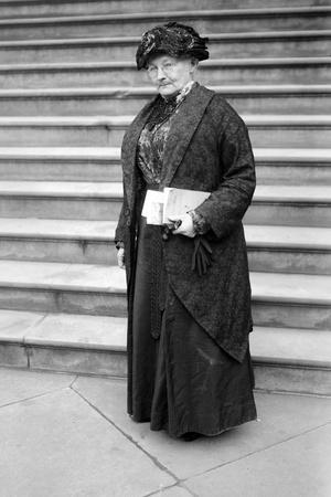 Mother Jones, American Labor Activist