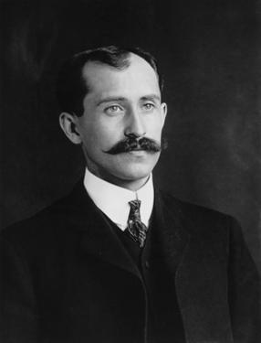 Orville Wright, American Aviation Pioneer by Science Source