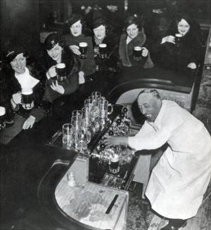 Prohibition Repealed, 1933 by Science Source