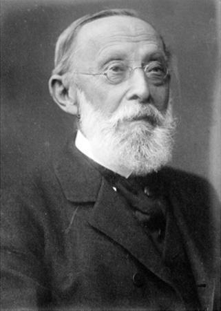 Rudolph Virchow, German Polymath