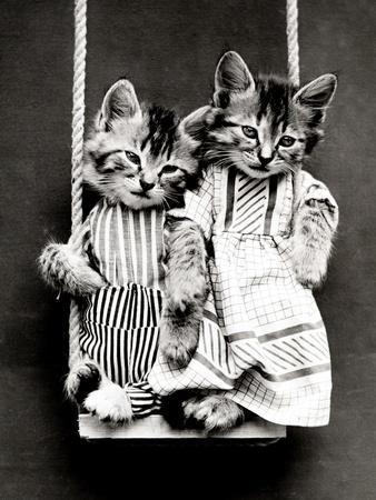 Swingers, 1914