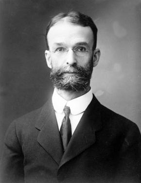 Theobald Smith, American Epidemiologist by Science Source