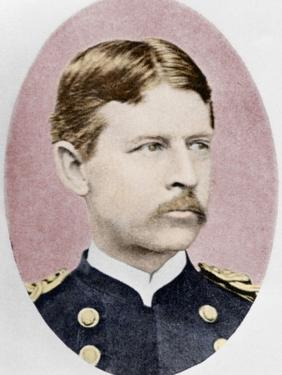 Walter Reed, American Army Physician by Science Source