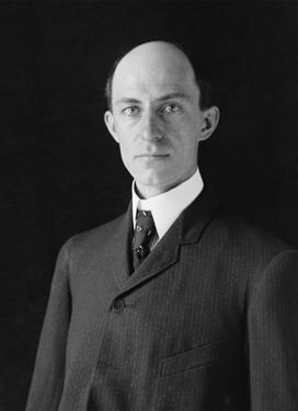 Wilbur Wright, American Aviation Pioneer by Science Source