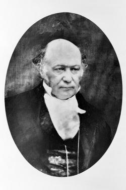 William Rowan Hamilton, Irish Mathematician by Science Source