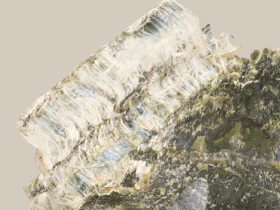 Fibrous Asbestos by Scientifica