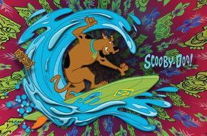 Scooby-Doo - Surf