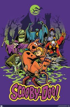 Scooby-Doo - Villains Group