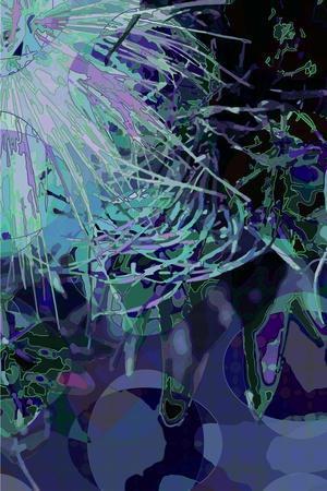 Artichoke_abst_vert4 (digital)