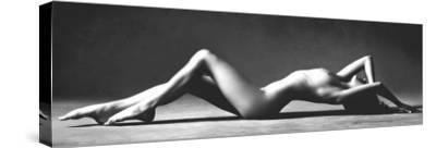 Nude Reclining