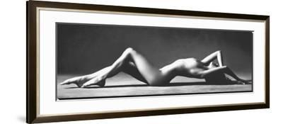 Nude Reclining by Scott McClimont