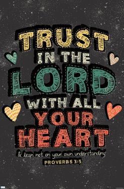 Scott Orr - Trust in The Lord