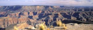 Twin Spring Canyon, Grand Canyon-Parashant National Monument, Arizona, USA by Scott T. Smith