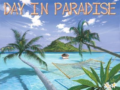 Day in Paradise by Scott Westmoreland