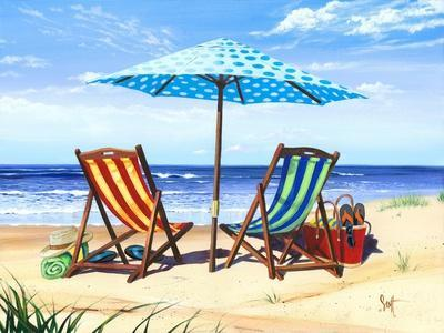 Made In The Shade By Scott Westmoreland