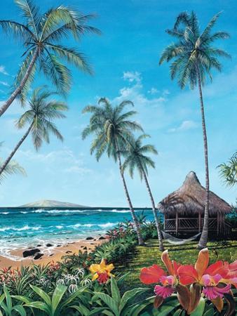Maui Morning by Scott Westmoreland