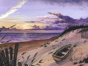 Pastel Point by Scott Westmoreland