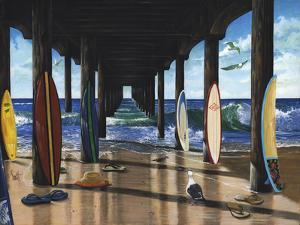 Pier Group by Scott Westmoreland
