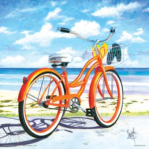Scott Westmoreland- My Orange by Scott Westmoreland