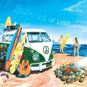 Scott Westmoreland- Summer Of Love by Scott Westmoreland