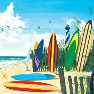 Scott Westmoreland- Surf Boards by Scott Westmoreland