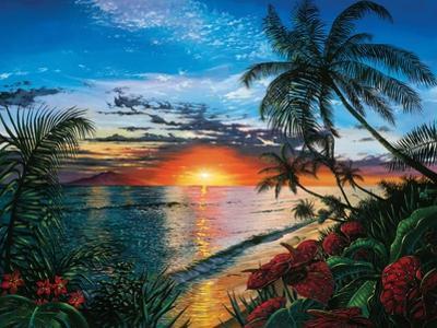 Sunset Serena by Scott Westmoreland