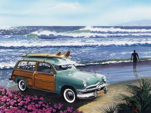 Surf City by Scott Westmoreland