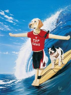 Top Dawg by Scott Westmoreland