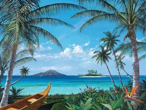 Tropic Travels by Scott Westmoreland