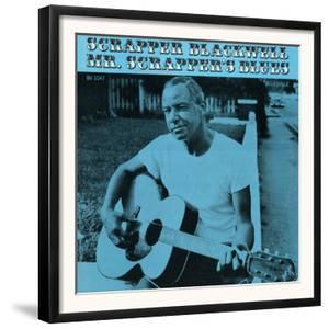 Scrapper Blackwell - Mr. Scrapper's Blues