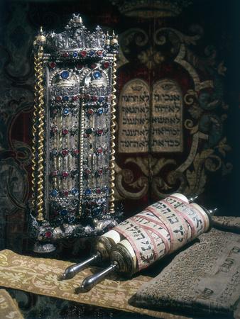 https://imgc.allpostersimages.com/img/posters/scrolls-of-the-torah-torah-cover-and-the-ten-commandments-1797_u-L-Q10LKQ60.jpg?p=0