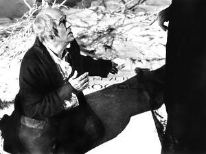 Scrooge, (aka A Christmas Carol), Alistar Sim, 1951