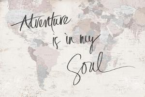 Adventure Map by Sd Graphics Studio
