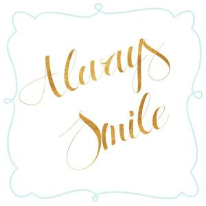 Beautiful and Smile II by SD Graphics Studio