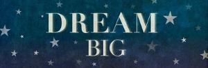 Dream Sparkle Shine Stars I by SD Graphics Studio